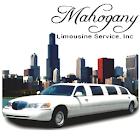 Mahogany Limousine icon