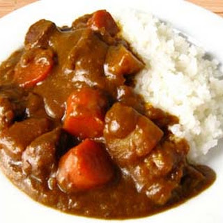 Japanese Curry Roux Recipes