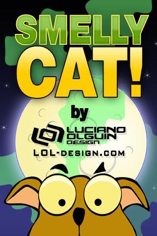 玩休閒App|Smelly Cat免費|APP試玩
