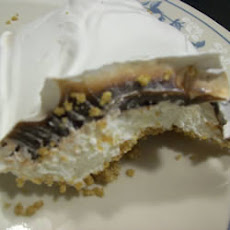 Mississippi Mud Pie I