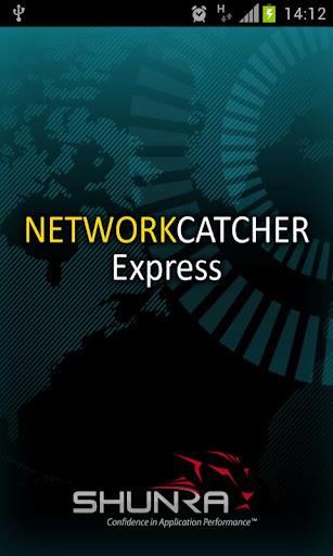 NetworkCatcher Express