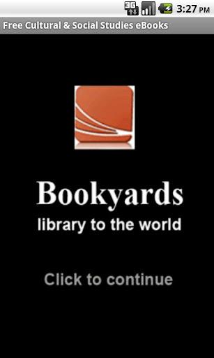 Social Study eBooks