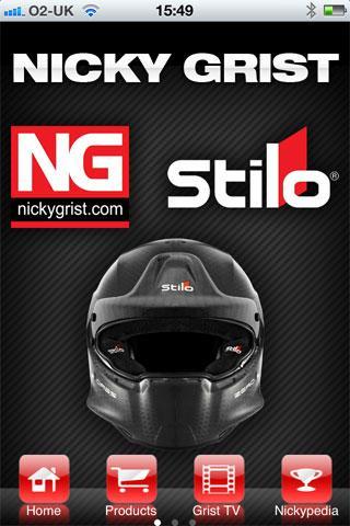 Nicky Grist