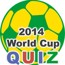 2014 World Cup Quiz