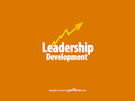 Screenshot of Leadership Development