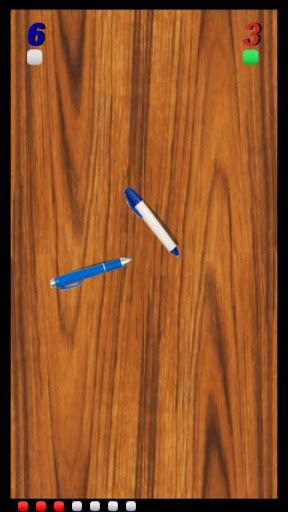 pen-fight for android screenshot
