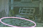 mensagens subliminares nos x-mem, imagem do chão