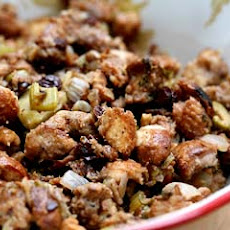 Mom's Turkey Stuffing