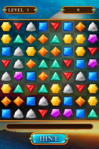 玩免費休閒APP 下載宝石 Jewels app不用錢 硬是要APP