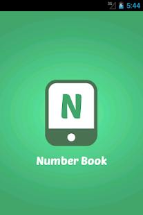 نمبر بوك السعودي Number Book APK for Bluestacks