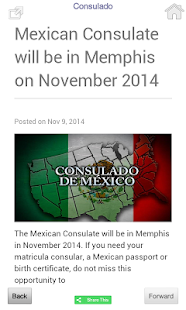 The Mexican BD - screenshot