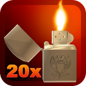 Virtual Lighter icon