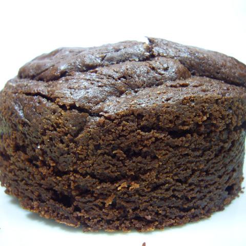 Deep, Dark Brownies Recipe | Yummly