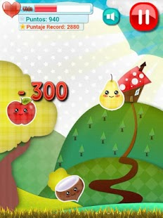 Cuchi Frutas Farm - screenshot