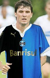 Gustavo Nery no Grêmio, ops..., Inter