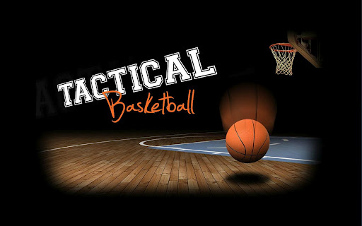 Tactical Basketball