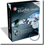 Pinnacle Studio 11 Ultimate