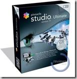 Pinnacle Studio 11 Ultimate