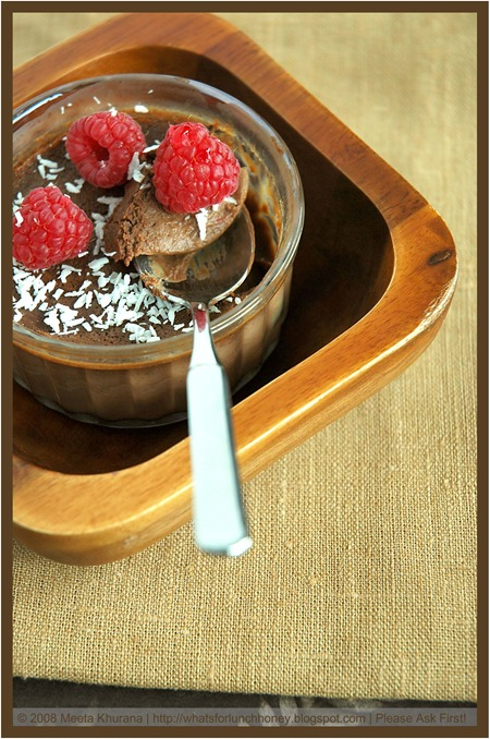 Choc Chile Pots Creme (06) by MeetaK