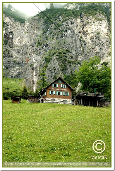 Austria_House framed