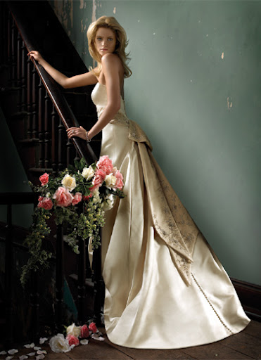 Modest Custom Wedding Dresses