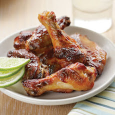 Margarita Chicken Wings