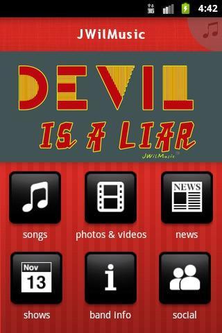 玩音樂App|JWilMusic免費|APP試玩