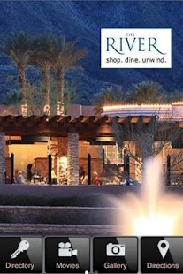 The River in Rancho Mirage - screenshot