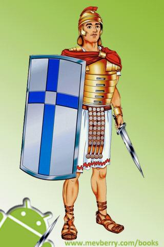 Armor Of God Bible Reference