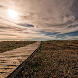 by Antonello Madau - Landscapes Prairies, Meadows & Fields