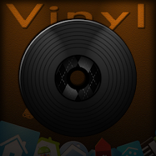 Vinyl Record Apex/Nova Icons