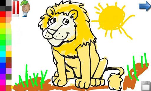 免費下載教育APP 對幼兒的動物世界 app開箱文 APP開箱王