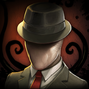 Cover art Slender: Noire