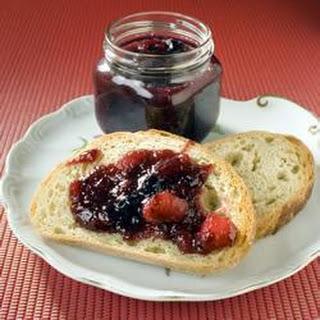 Blueberry Rhubarb Jam Recipes