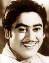 Young Kishore Kumar