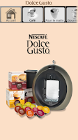 Screenshot of Dolce Gusto Free