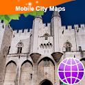 Avignon Street Map icon