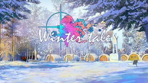 Wintertale FREE