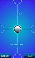 Screenshot of sWaterLevel