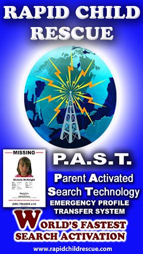 【免費工具App】Rapid Child Rescue-APP點子