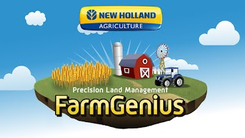 Screenshot of FarmGenius
