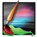 Photo Painter – add cool paint effects plus filters & frames to your pictures!