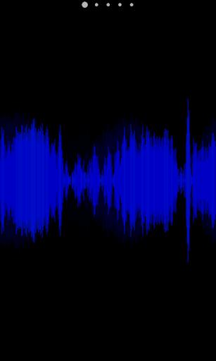 Epic Audio Visualizer Lite
