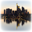 Frankfurt City LWP Free icon