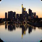 Frankfurt City LWP Free icon