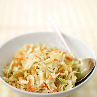 Quick Coleslaw Recipes