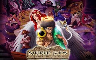 Screenshot of Sacred Guns