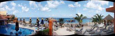 No Name Bar - onde passo os meus dias em Cozumel