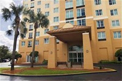 Staybridge Suites em Miami, quarto 302.