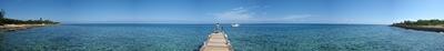 Dive Tech Pier em Grand Cayman